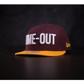 9FIFTY BASE SLOGAN