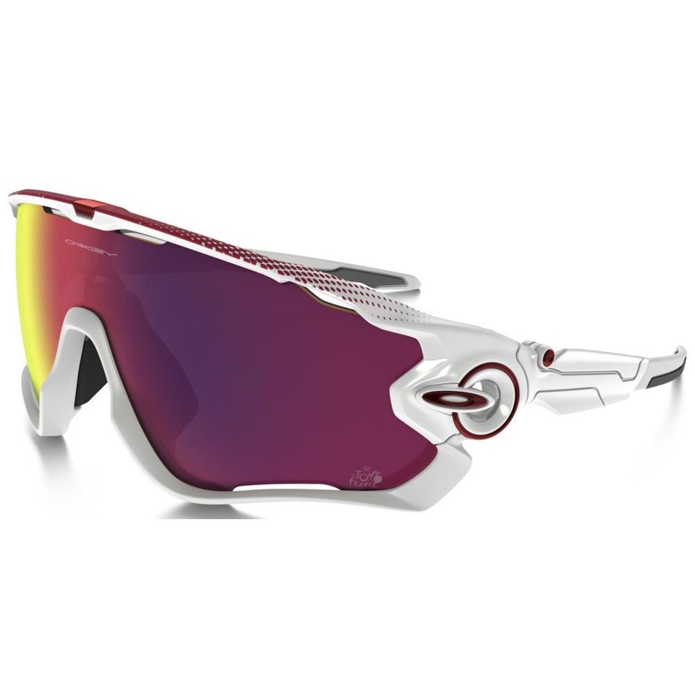 Pánske športové slnečné okuliare OAKLEY Jawbreaker kolekcia Tour de ... dd7f5293ac8