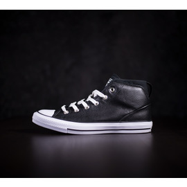 CHUCK TAYLOR AS STYLE
