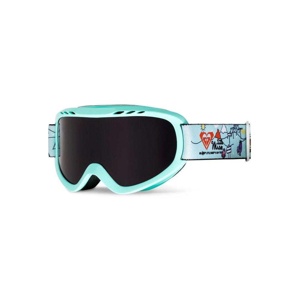 186f4ff32 Detské dievčenské okuliare na snowboard Roxy Sweet little miss v ...