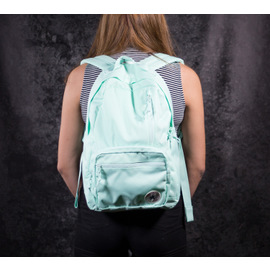 GO BACKPACK