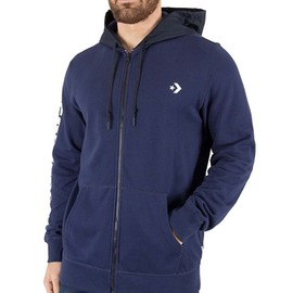 MIXED MEDIAL FULL ZIP