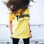 Vítame Thrasher v Aranburu !