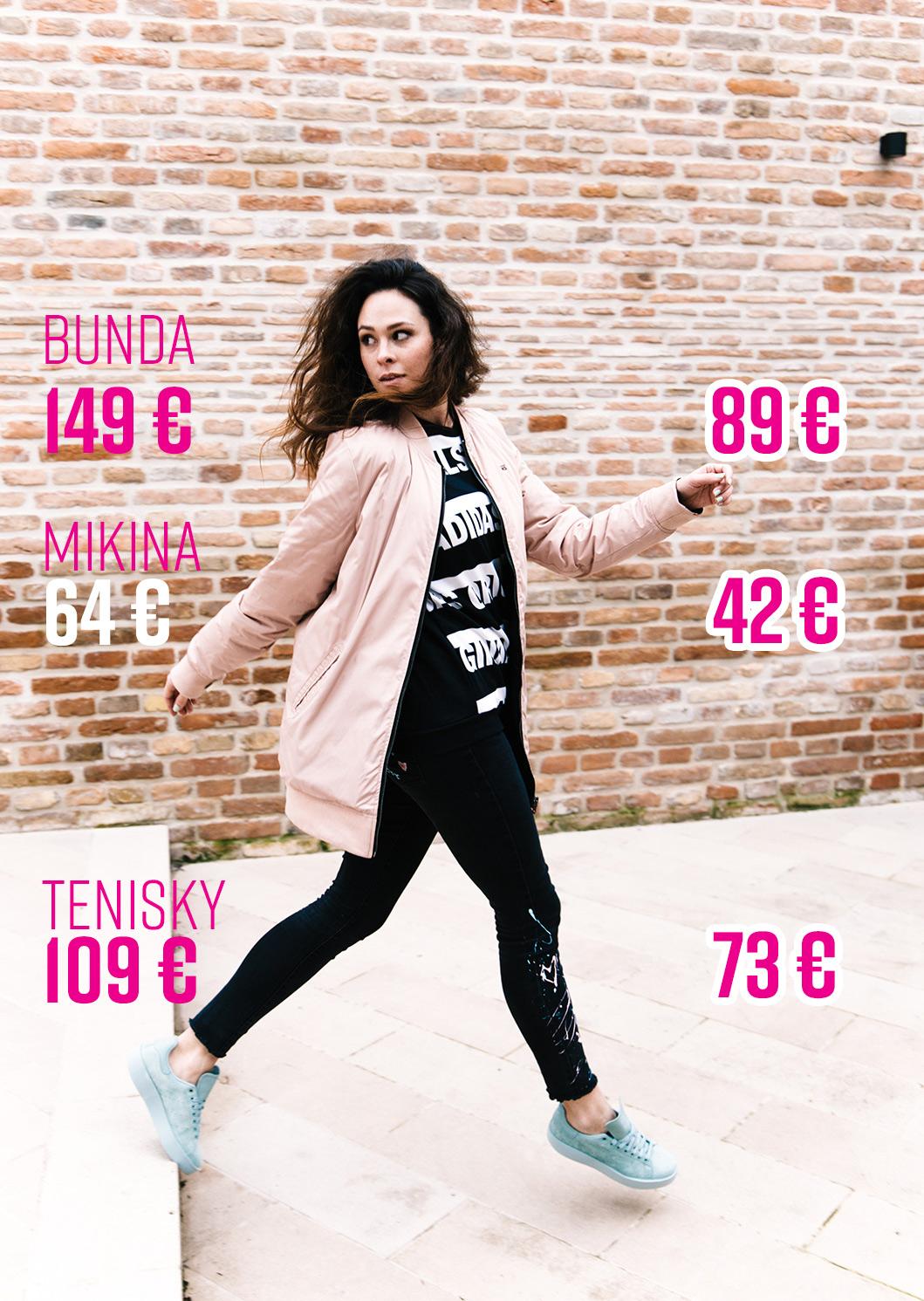 40c276f2f322 Inšpiračné výpredajové outfity z našej ponuky