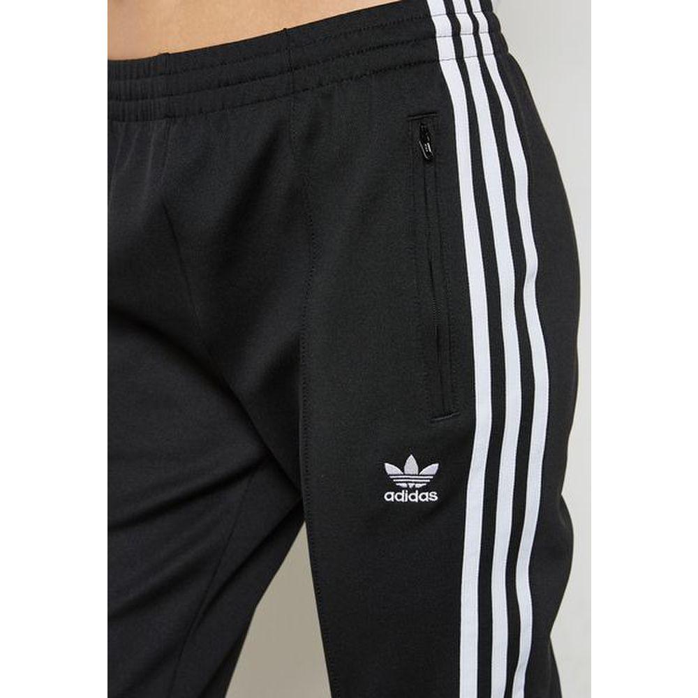 size 40 dcd60 ad50e Dámske čierne tepláky Adidas SST Track Pants s vreckami na z