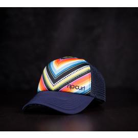 COMBINED TRUCKER CAP