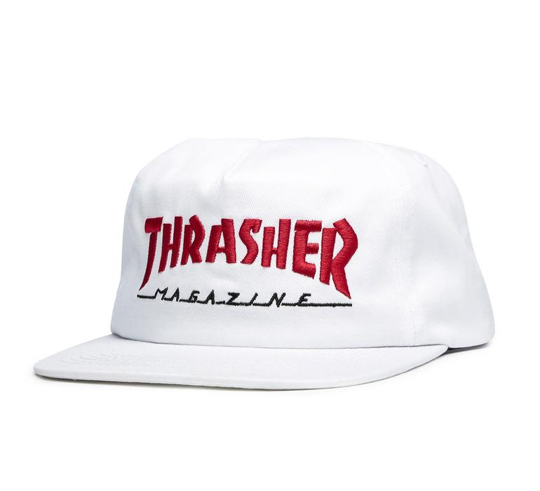 THRASHER TWO TONE