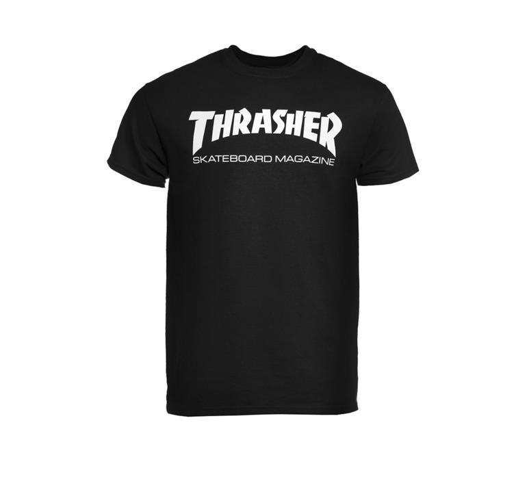 THRASHER MAG