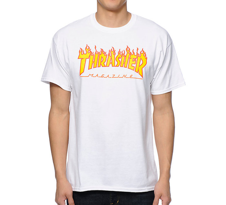 THRASHER FLAME