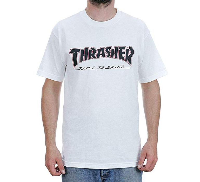 TRASHERS TTG