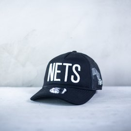NBA 940 TRUCKER NETS