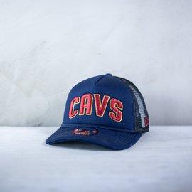 NBA 940 TRUCKER CAVALIERS