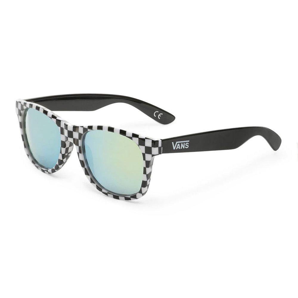 1588ef0bd Slnečné okuliare Vans model Spicoli 4 Shade s farebnými zrkadlovými ...