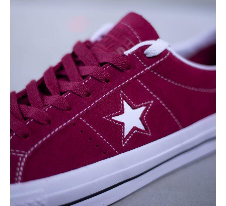 ONE STAR PRO OX