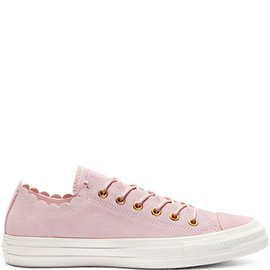 CHUCK TAYLOR  FRILLY THRILLS