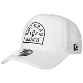 940 Af trucker Rockbay beach