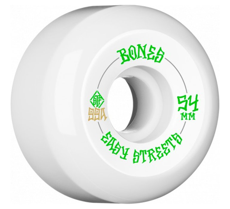EASY STREETS 54MM V5 99A
