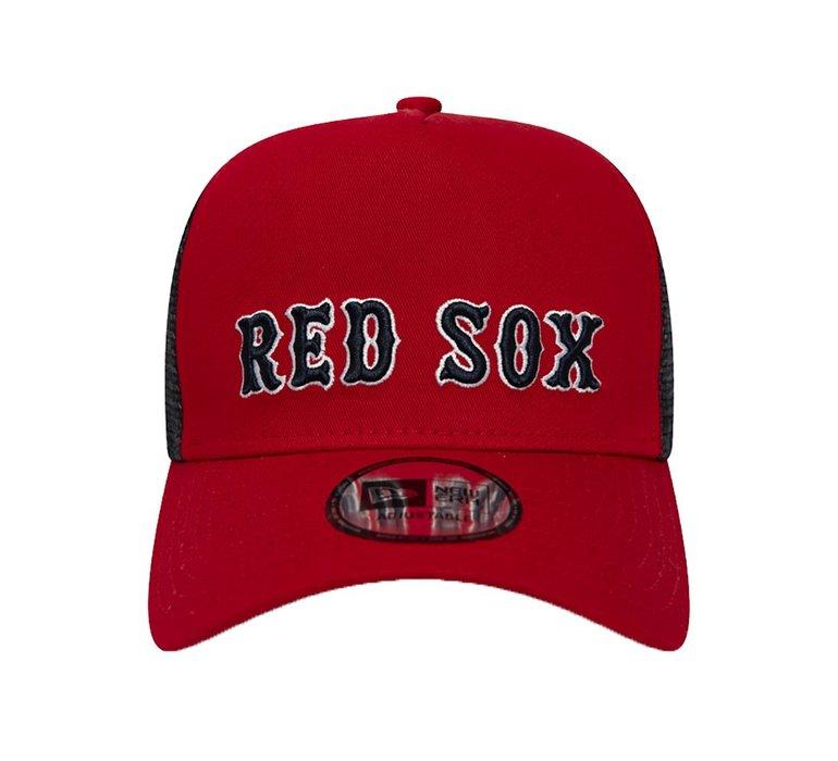 940  MLB Reverse team 2 BOSRED