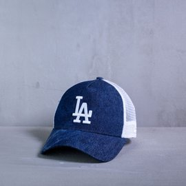 MLB 940W TRUCKER DODGERS