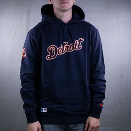 MLB Team apparel hoody DETTIG