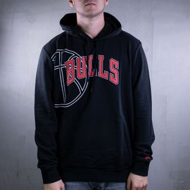 NBA  basketball hoody CHIBUL