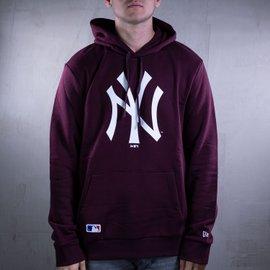 MLB Team logo hoody NEYYAN