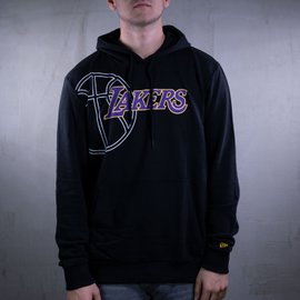 NBA  basketball hoody LOSLAK