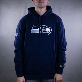 NFL Team Logo Po Hood SEASEA