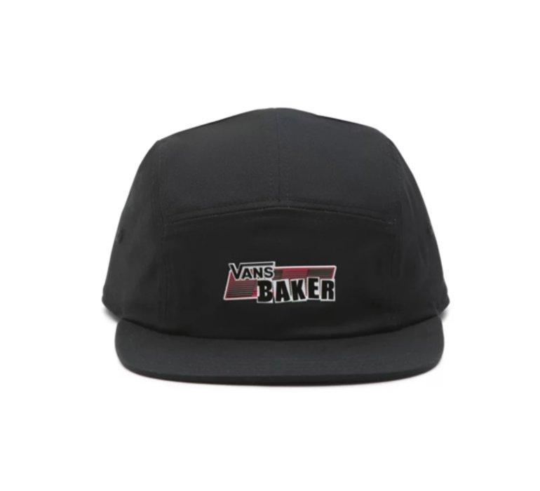 BAKER 5PANEL