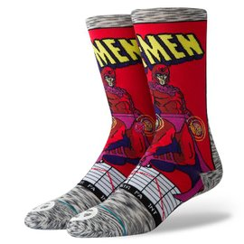 MAGNETO COMIC GREY L
