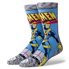 CYCLOPS COMIC GREY L