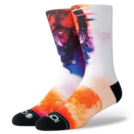 STANCE CUDI MAN ON THE MOON