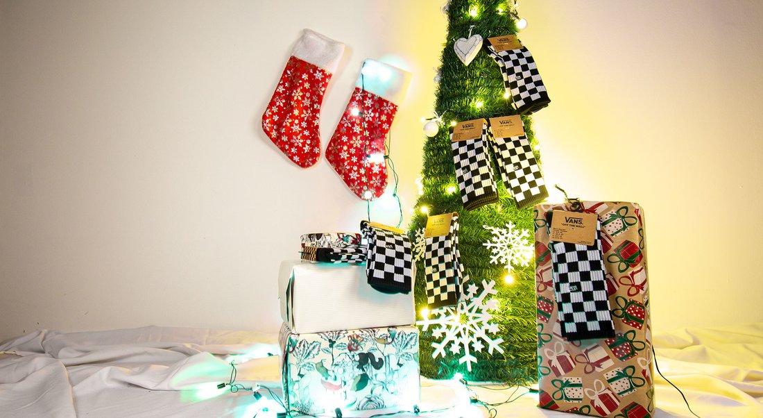 5 naj tipov na Vianočný darček