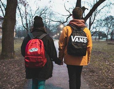 Valentínske páry