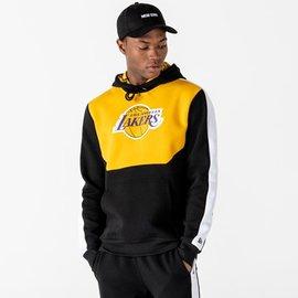 NBA Colour block hoody LOSLAK