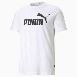 ESS Logo Tee Puma