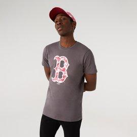MLB Camo BOSRED