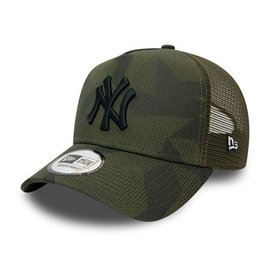 9FORTY TRUCKER YANKEES